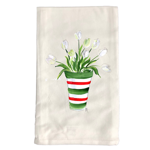 Kitchen Towel Christmas KT177W