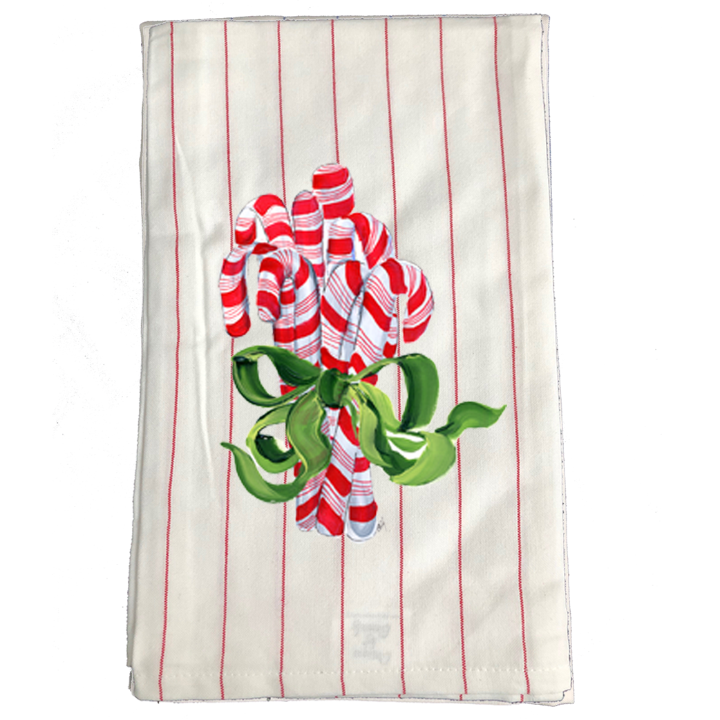 Kitchen Towel Christmas KT473RS
