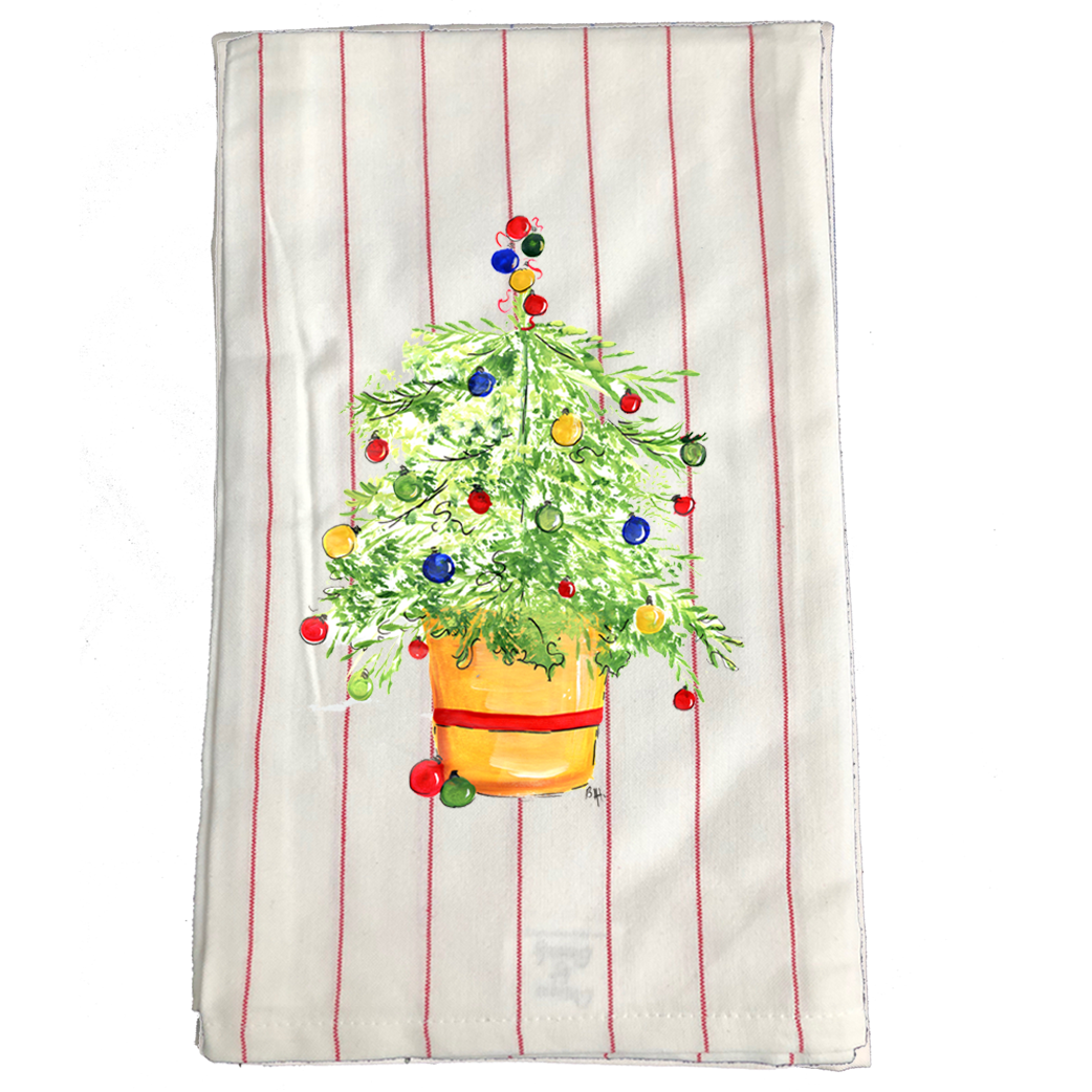 Kitchen Towel Christmas KT476RS