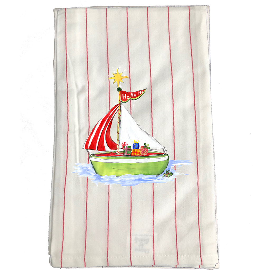 Kitchen Towel Christmas KT484RS