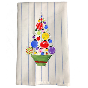 Kitchen Towel Christmas KT619BS