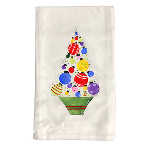 Kitchen Towel Christmas KT619W