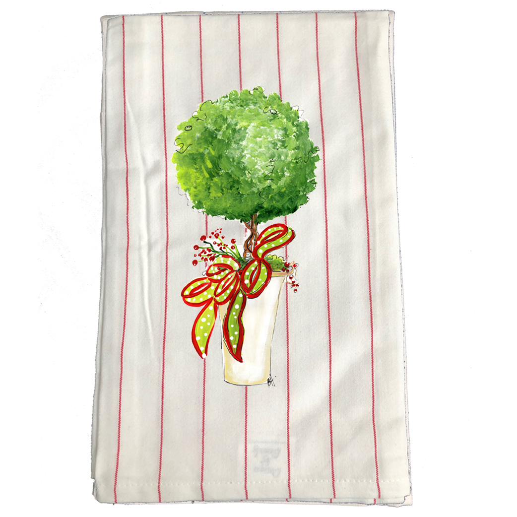 Kitchen Towel Christmas KT629RS