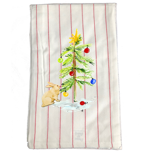 Kitchen Towel Christmas KT633RS