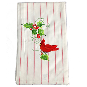 Kitchen Towel Christmas KT643RS