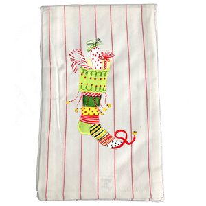 Kitchen Towel Christmas KT717RS