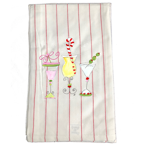 Kitchen Towel Christmas KT752RS