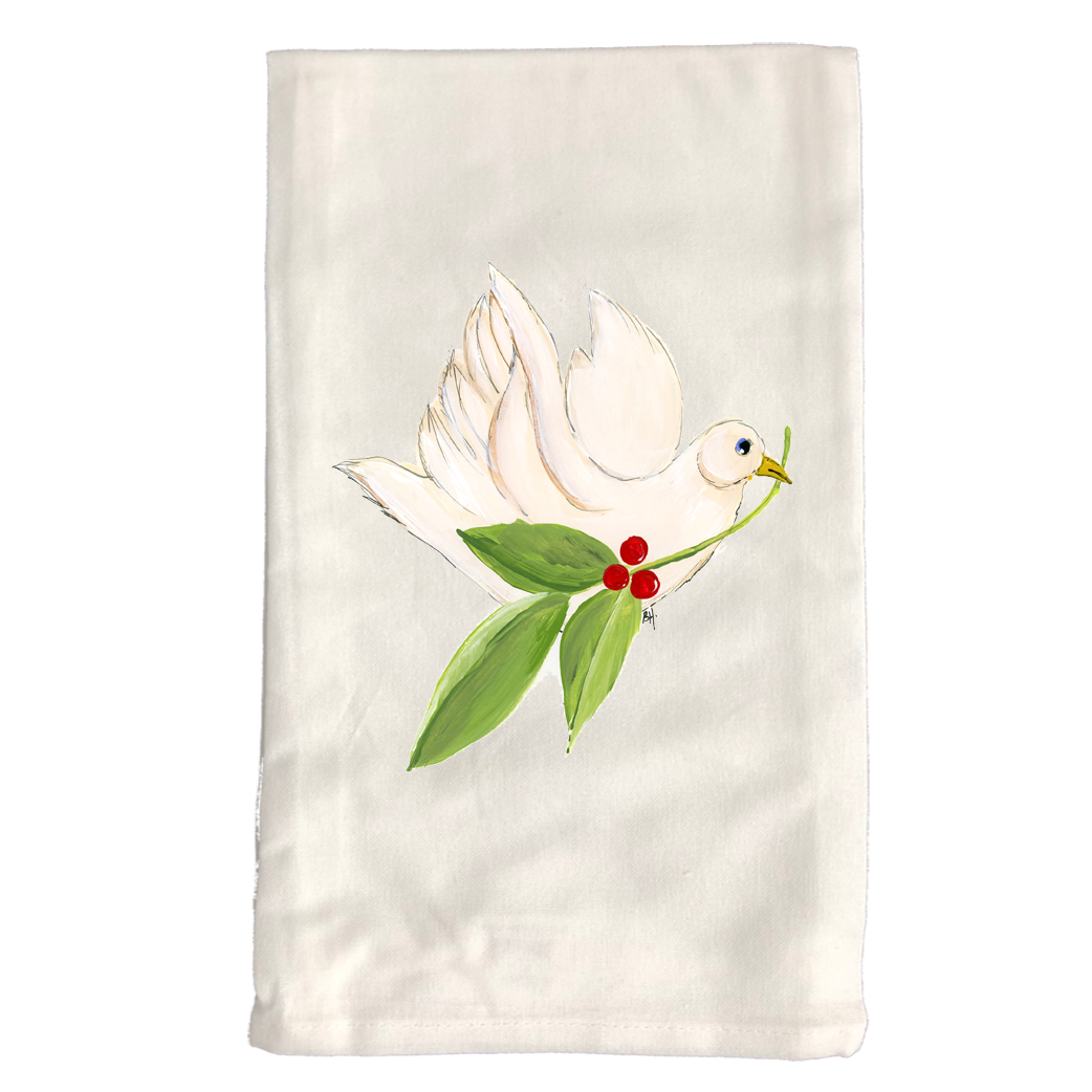 Kitchen Towel Christmas KT927W