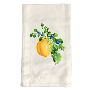 Kitchen Towel KTLEMW