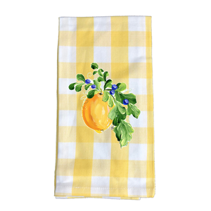 Kitchen Towel KTLEMYC