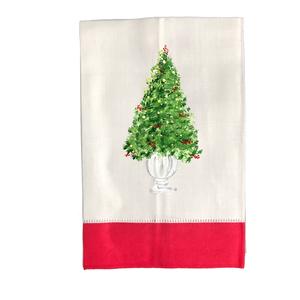 Tea Towel  Christmas T114R