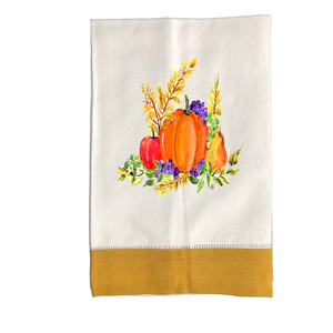 Tea Towel T171GLD