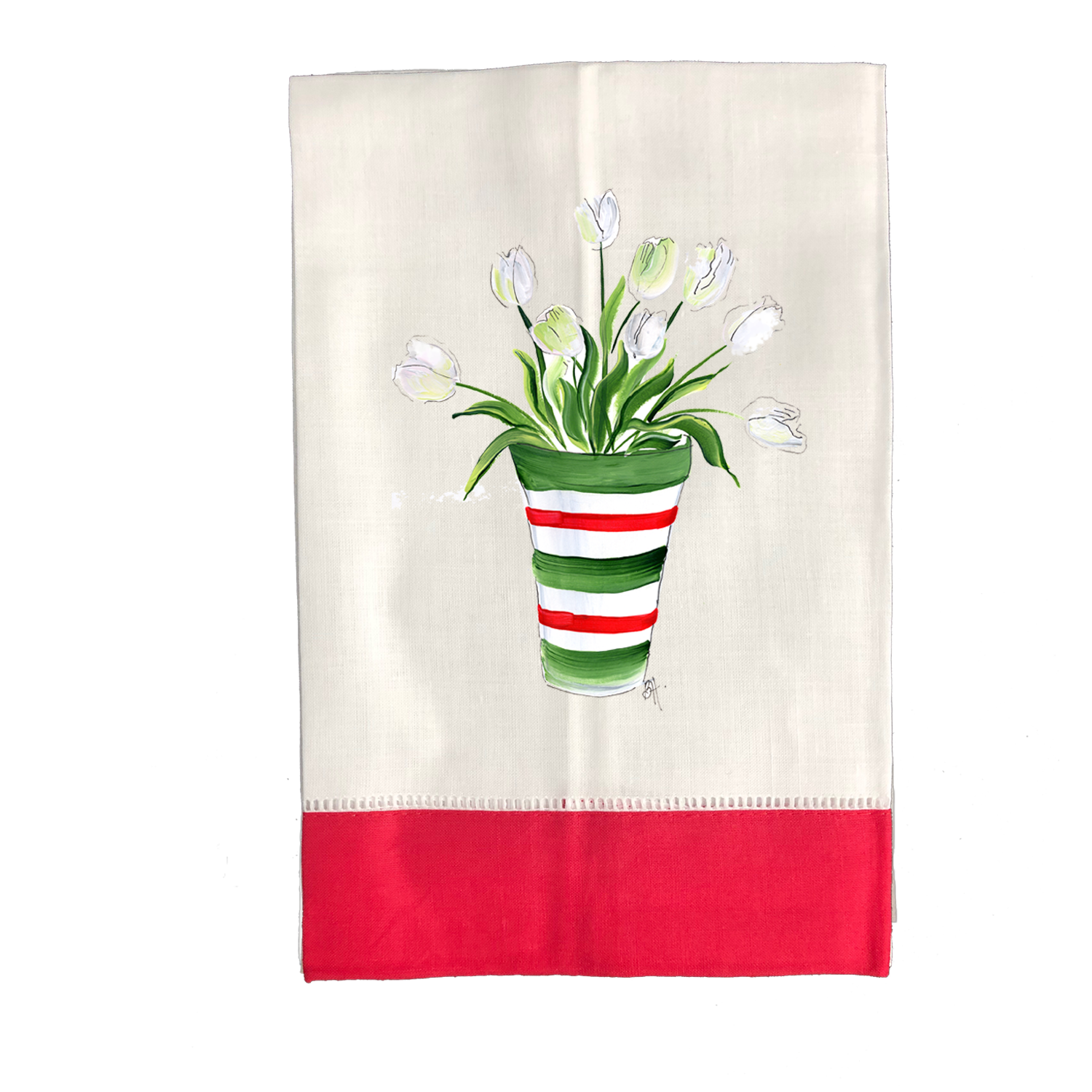 Tea Towel  Christmas T177R