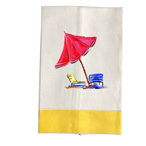 Tea Towel T213Y