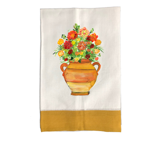 Tea Towel T239GLD