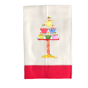 Tea Towel T498R