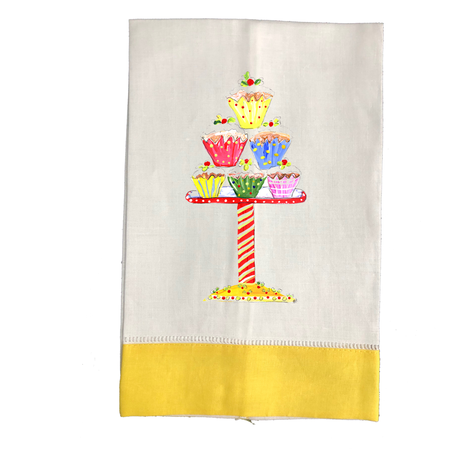 Tea Towel T498Y