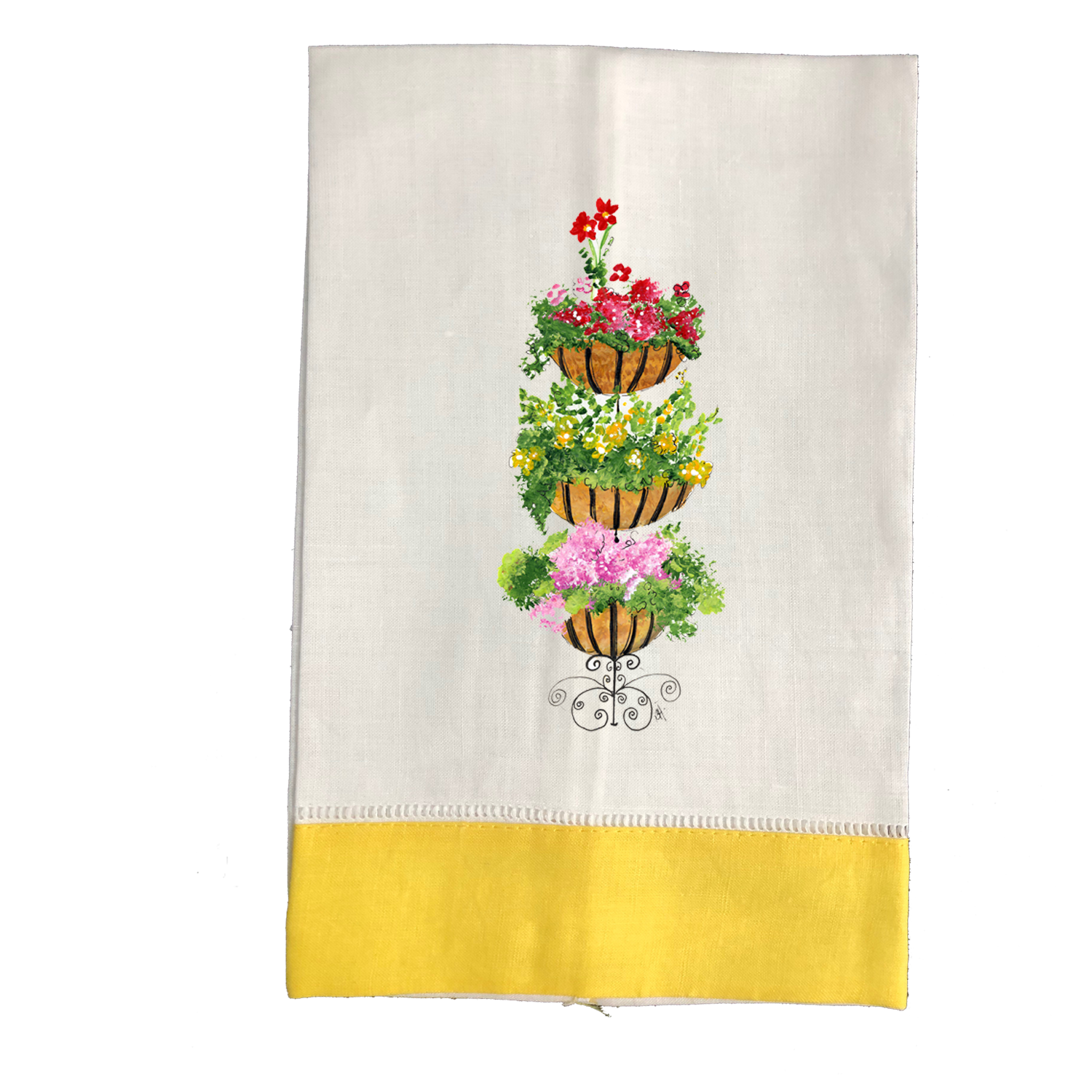 Tea Towel T575Y