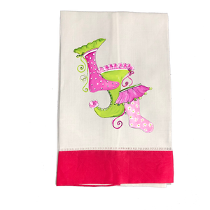 Tea Towel  Christmas T610HP