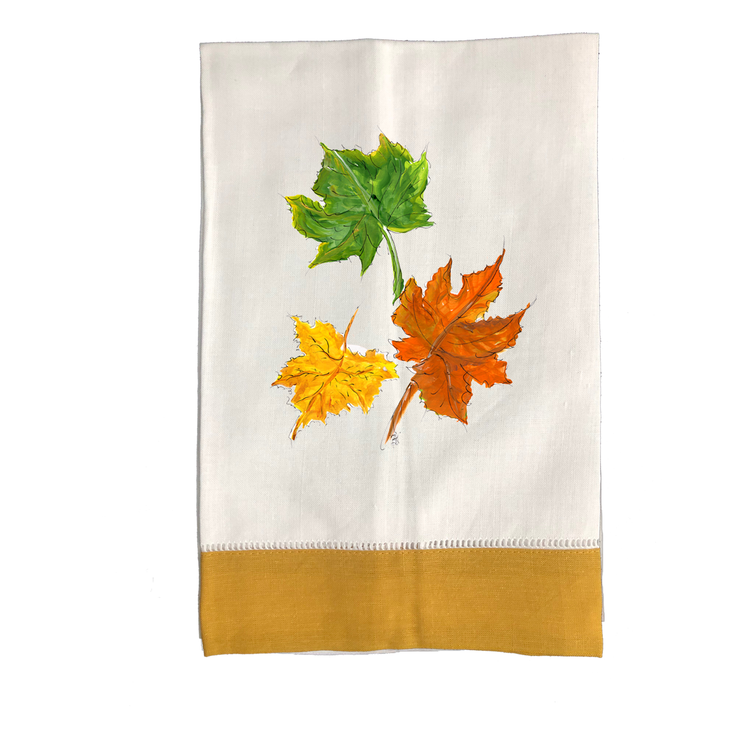 Tea Towel T634GLD