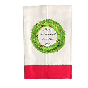 Tea Towel  Christmas T641R