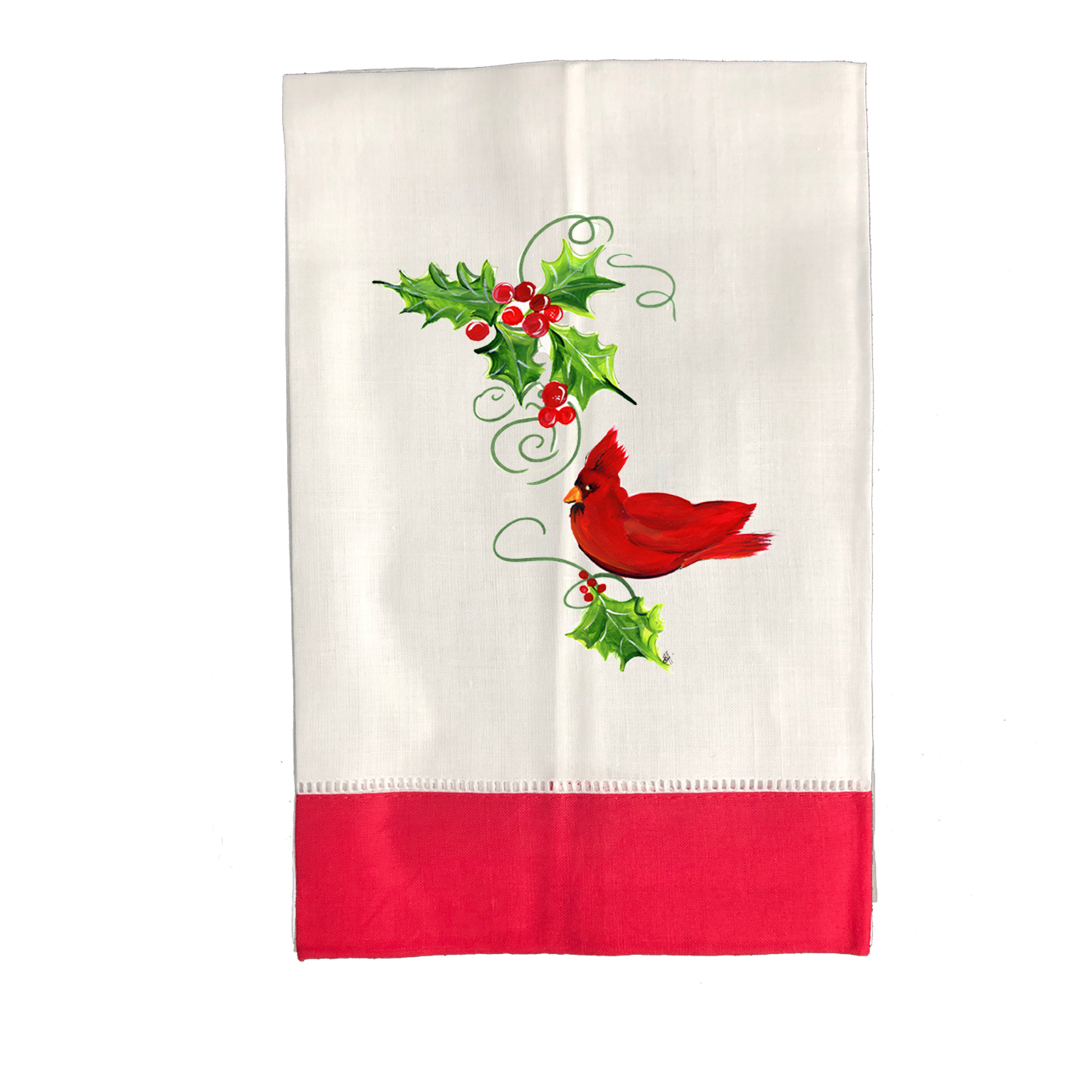 Tea Towel  Christmas T643R