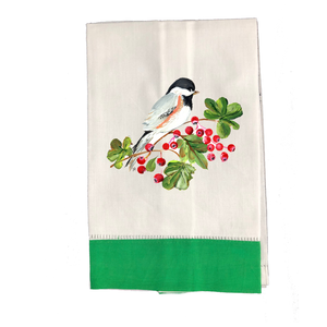 Tea Towel  Christmas T644G