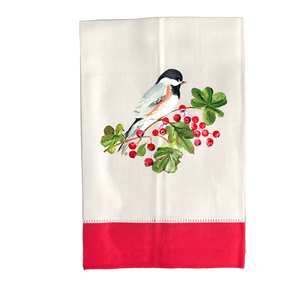 Tea Towel  Christmas T644R