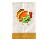 Tea Towel Thanksgiving T650G