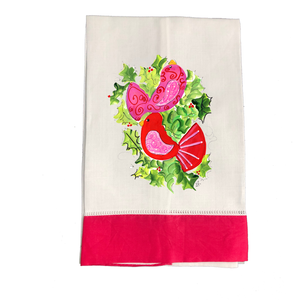 Tea Towel  Christmas T740HP