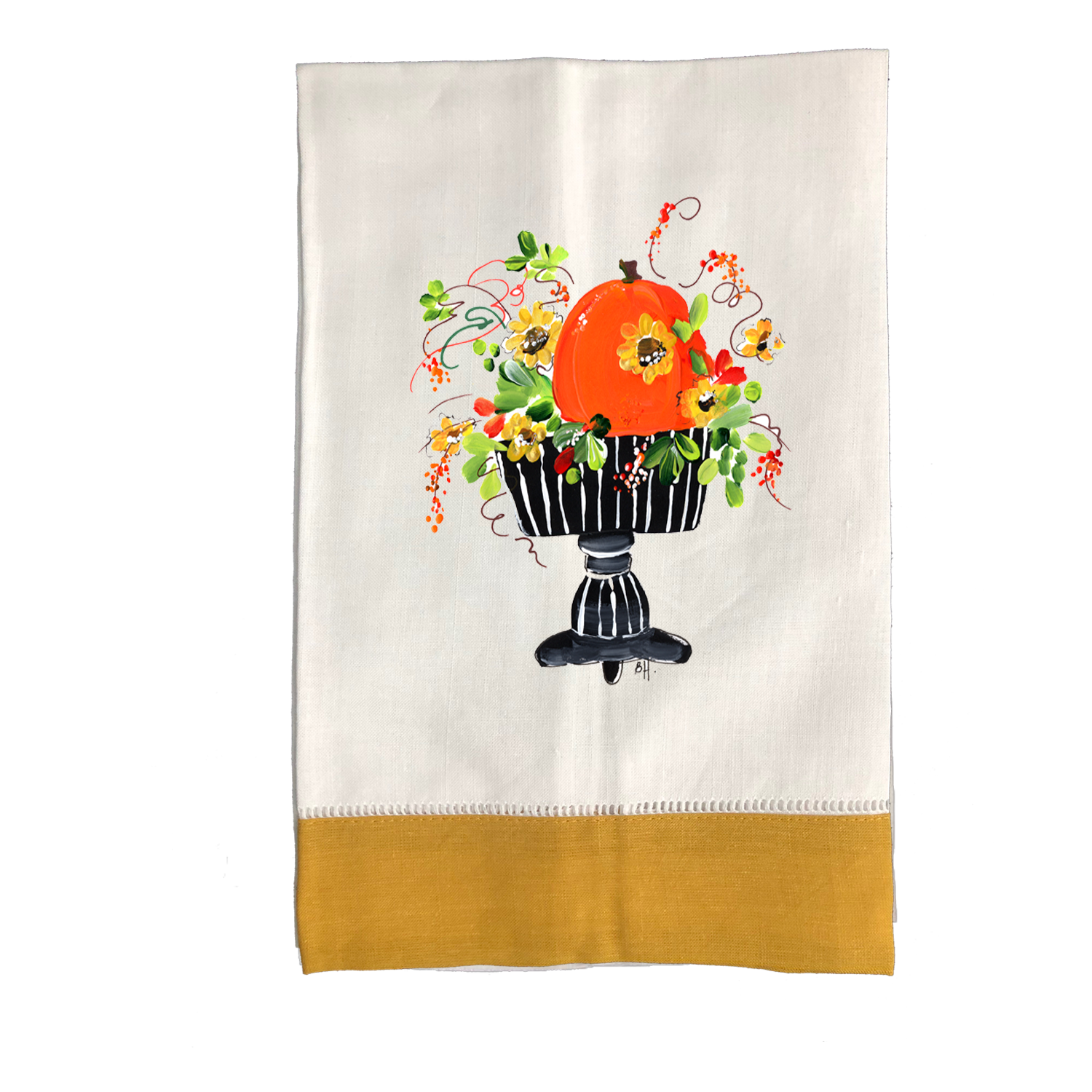 Tea Towel T760GLD
