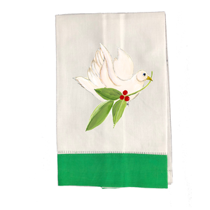 Tea Towel  Christmas T927G