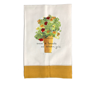 Tea Towel T940GLD