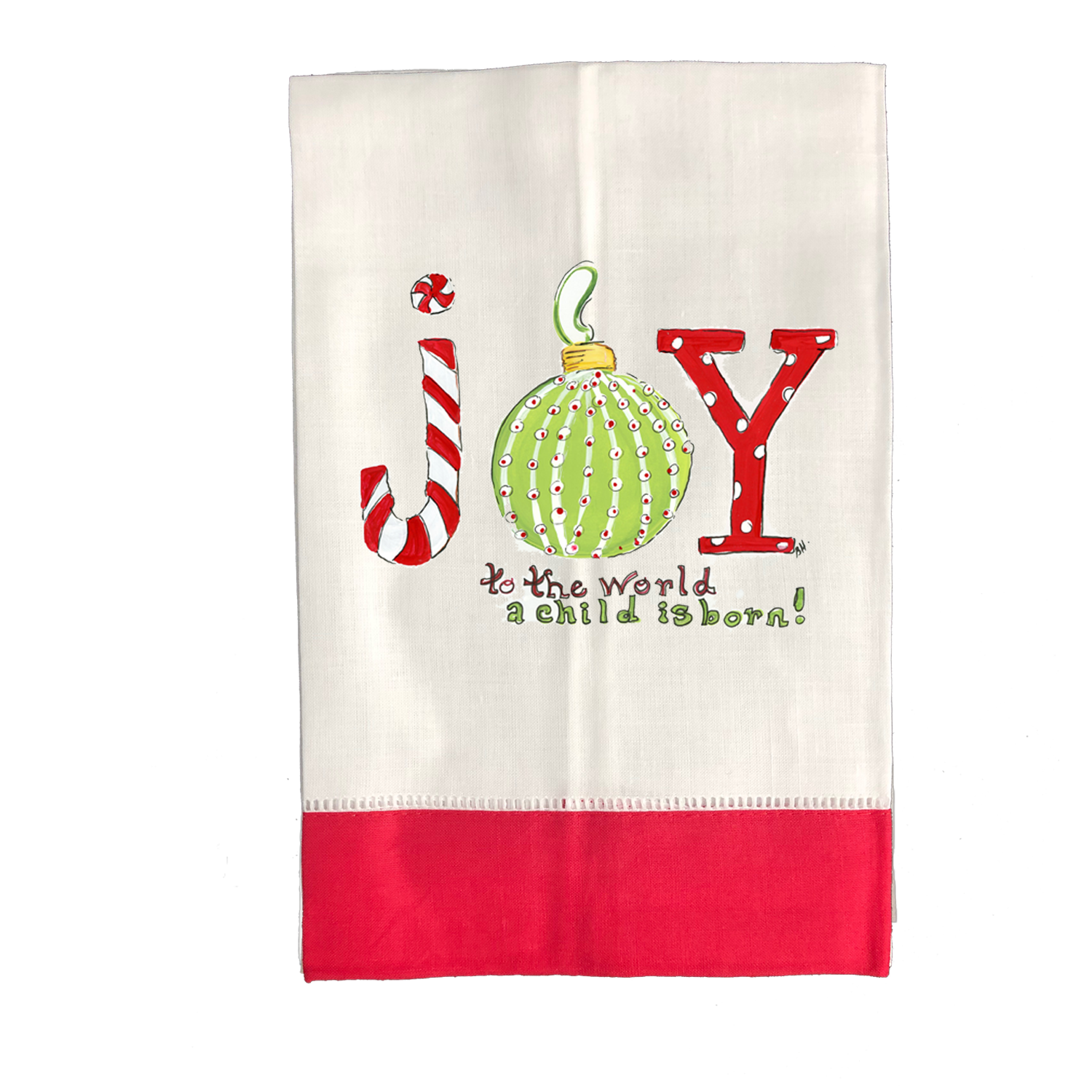 Tea Towel  Christmas T942R