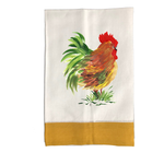Tea Towel TRBGLD