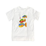 Boys Tee Shirt TS1024