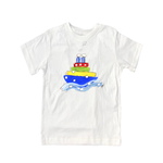 Boys Tee Shirt TS1040