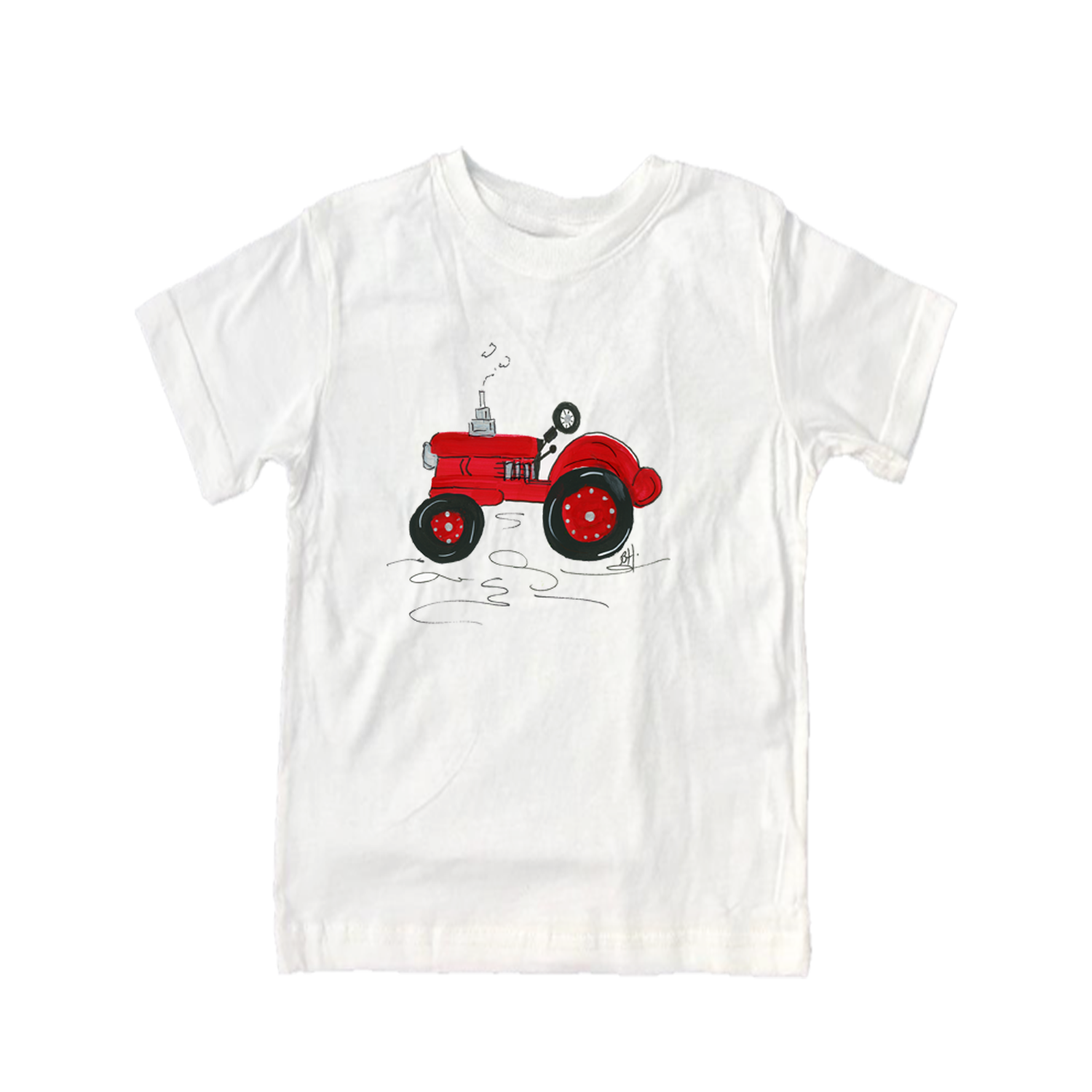 Boys Tee Shirt TS1042