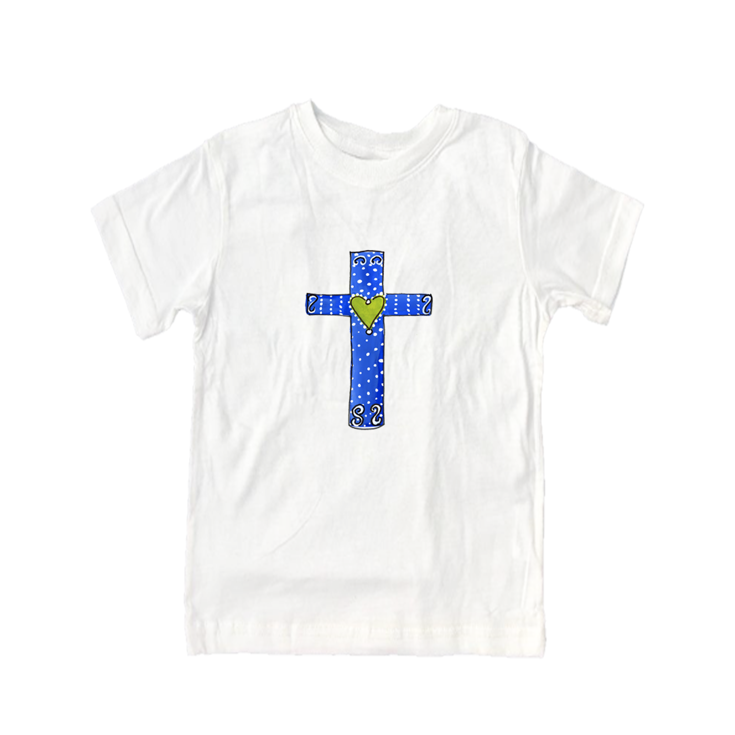 Girls Tee Shirt TS1053