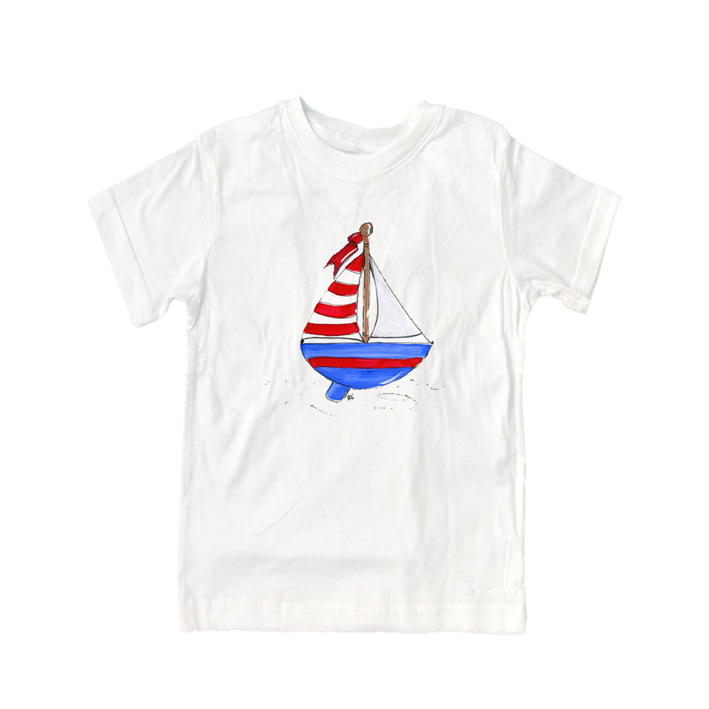 Boys Tee Shirt TS1070