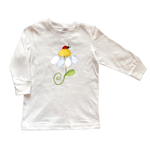 Girls Tee Shirt Long Sleeve TS1072
