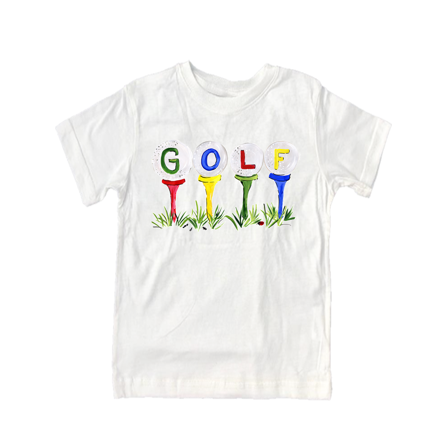 Boys Tee Shirt TS2486
