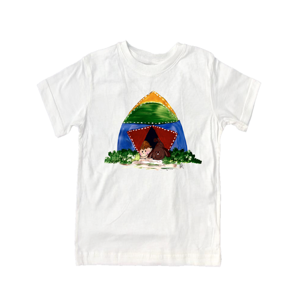 Boys Tee Shirt TS298
