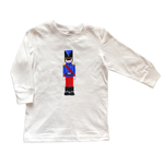 Boys Tee Shirt Long Sleeve TS445