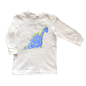 Boys Tee Shirt Long Sleeve TS454