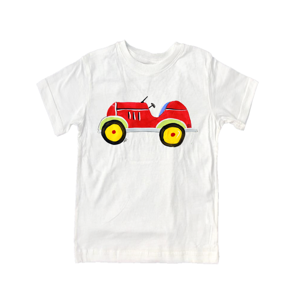 Boys Tee Shirt TS522