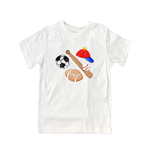 Boys Tee Shirt TS672