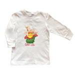 Boys Tee Shirt Long Sleeve TS706