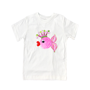 Girls Tee Shirt TS787