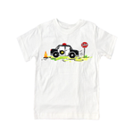 Boys Tee Shirt TS829